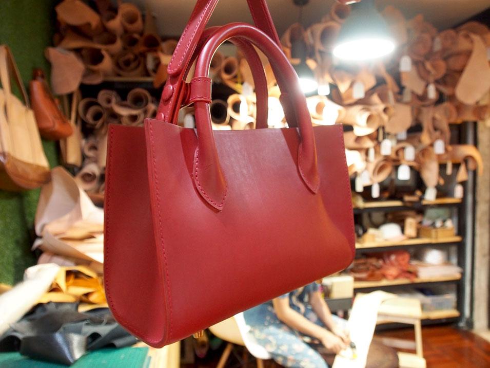 Handbag Pattern Making Class